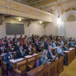 V Poslanecké sněmovně se uskutečnil 2. ročník Dětské konference