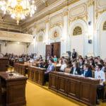 V Poslanecké sněmovně se uskuteční dne 2. 4. 2019 již 5. dětská konference