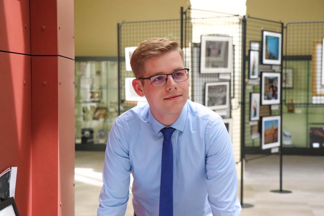 František Kopřiva podporuje Nadační fond Modrá rybka